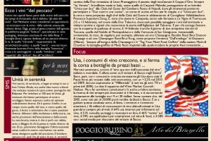 La Prima di WineNews - N. 541