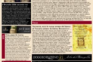 La Prima di WineNews - N. 542