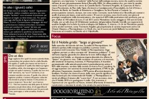 La Prima di WineNews - N. 545
