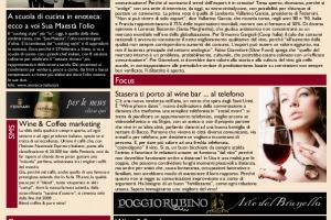 La Prima di WineNews - N. 547