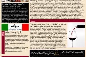La Prima di WineNews - N. 548