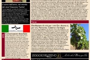 La Prima di WineNews - N. 553