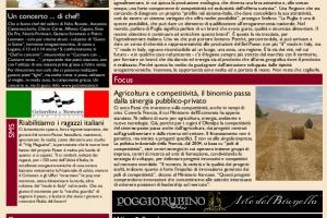 La Prima di WineNews - N. 554