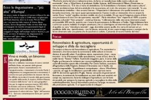 La Prima di WineNews - N. 555
