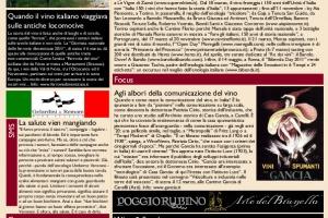 La Prima di WineNews - N. 556