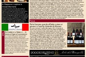 La Prima di WineNews - N. 557
