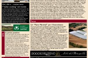 La Prima di WineNews - N. 559