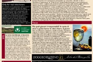 La Prima di WineNews - N. 560
