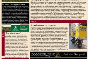La Prima di WineNews - N. 561