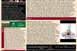 La Prima di WineNews - N. 562