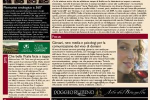 La Prima di WineNews - N. 563
