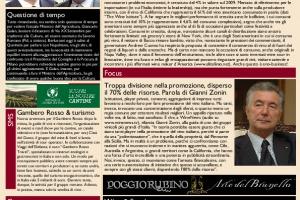 La Prima di WineNews - N. 564