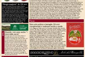 La Prima di WineNews - N. 565