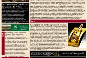 La Prima di WineNews - N. 566