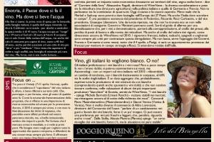 La Prima di WineNews - N. 567