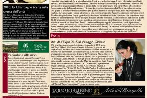 La Prima di WineNews - N. 568