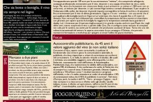 La Prima di WineNews - N. 570