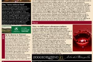 La Prima di WineNews - N. 571