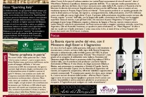La Prima di WineNews - N. 576