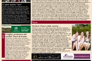 La Prima di WineNews - N. 577