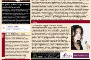 La Prima di WineNews - N. 578