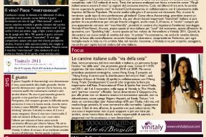 La Prima di WineNews - N. 579