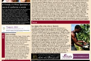 La Prima di WineNews - N. 580