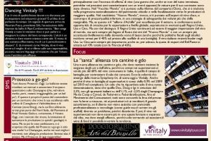 La Prima di WineNews - N. 581