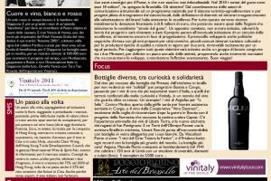 La Prima di WineNews - N. 582