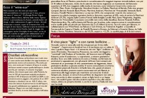 La Prima di WineNews - N. 583