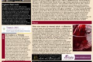 La Prima di WineNews - N. 584