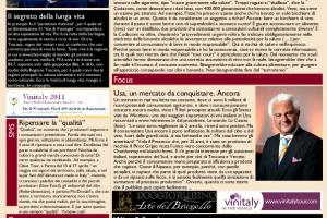 La Prima di WineNews - N. 585