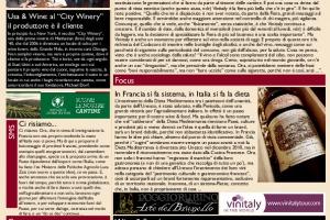 La Prima di WineNews - N. 586