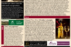 La Prima di WineNews - N. 587