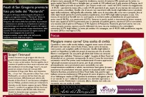 La Prima di WineNews - N. 589