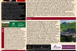 La Prima di WineNews - N. 590