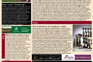 La Prima di WineNews - N. 591