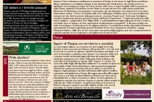 La Prima di WineNews - N. 592