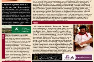 La Prima di WineNews - N. 593