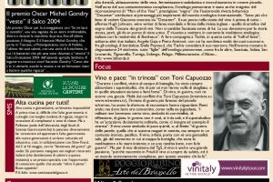 La Prima di WineNews - N. 598
