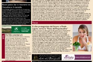 La Prima di WineNews - N. 599