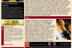 La Prima di WineNews - N. 59