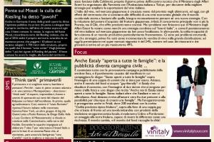 La Prima di WineNews - N. 600