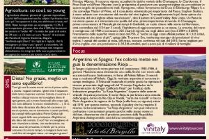 La Prima di WineNews - N. 601