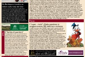La Prima di WineNews - N. 605