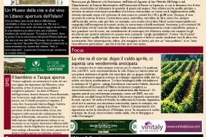 La Prima di WineNews - N. 606