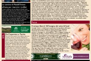 La Prima di WineNews - N. 607