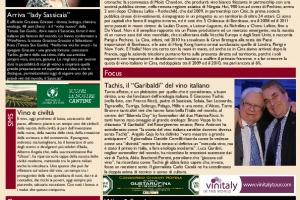 La Prima di WineNews - N. 608