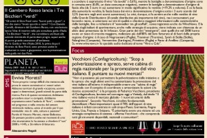 La Prima di WineNews - N. 60