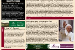La Prima di WineNews - N. 610
